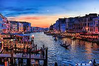 Venice - Sunsets