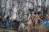 VAN DER HAAR Lars (NED/Telenet Fidea Lions)<br /> <br /> GP Sven Nys (BEL) 2019<br /> DVV Trofee<br /> ©kramon
