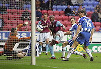 060325 Wigan Athletic v West Ham Utd