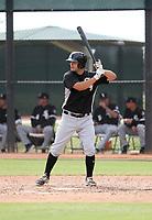 Justin Yurchak - 2017 AIL White Sox (Bill Mitchell)