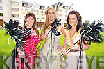"Pictured at the announcement of details of ""A Night at the Opera"" - a gala fundraising banquet & fashion show with proceeds to Cystic Fibrosis Build 4 Life to be held in The Brehon hotel, Killarney on Wednesday 15th June were Mary Culloty O'Sullivan, Sarah Counihan and Josie McCannon....PR SHOT...NO FEE..."