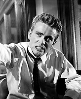 Rebel Without a Cause (1955) <br /> James Dean<br /> *Filmstill - Editorial Use Only*<br /> CAP/KFS<br /> Image supplied by Capital Pictures