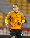 Jamie O'Hara of Wolves<br />  - Wolverhampton Wanderers v Stevenage - Sky Bet League One - Molineux, Wolverhampton - 2nd November 2013. <br /> © Kevin Coleman 2013