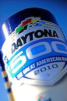 52nd Daytona 500..(Note:Image was taken using a tilt/shift lens)