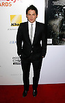 WEST HOLLYWOOD, CA. - October 12: Actor Kevin Zegers arrives at the 2008 Hollywood Life Style Awards at the Pacific Design Center on October 12, 2008 in West Hollywood, California.