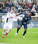 20180128 RLN Lüneburger Sport-Klub Hansa vs VfB Oldenburg