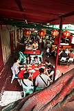 PHILIPPINES, Manila, restaurant in China Town, the Binando District