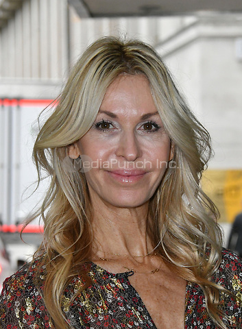 Melissa Odabash<br /> Future Dreams Ladies Lunch, United for Her, Breast cancer charity's annual lunch to raise funds for further research and new treatments. Held at The Savoy Hotel, London, England on October 09, 2017.<br /> CAP/JOR<br /> &copy;JOR/Capital Pictures /MediaPunch ***NORTH AND SOUTH AMERICAS ONLY***