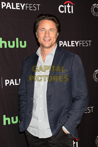 LOS ANGELES, CA - MARCH 19: Martin Henderson at the 34th Annual PaleyFest presentation of Grey's Anatomy at the Dolby Theater in Los Angeles, California on March 19, 2017. <br /> CAP/MPI/DE<br /> &copy;DE/MPI/Capital Pictures