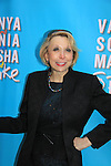 "Julie Halston at Broadway's ""Vanya and Sonia and Masha and Spike"" which had its opening night on March 14, 2013 at the Golden Theatre, New York City, New York.  (Photo by Sue Coflin/Max Photos)"
