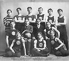 Basketball, Men's - The University of Notre Dame Archives