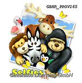 Howard, SELFIES, paintings+++++Gorilla Selfie,GBHRPROV165,#Selfies#, EVERYDAY