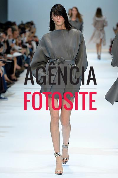 Paris, Franca &sbquo;25/09/2013 - Desfile de Guy Laroche durante a Semana de moda de Paris  -  Verao 2014. <br /> Foto: FOTOSITE