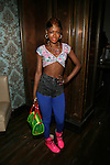 "Lala Pinkdoll Attends ""RokStarLifeStyle"" Celebrity Publicist MarieDriven Birthday Extravaganza Hosted by Jack Thriller & MTV Angelina Pivarnick Held at Chelsea Manor, NY"