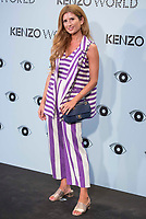 Rebeca Labara attends to the photocall of Kenzo Summer Party at Royal Theater in Madrid, Spain September 06, 2017. (ALTERPHOTOS/Borja B.Hojas) /NortePhoto.com