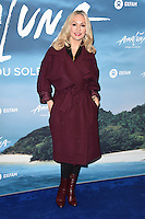 Kristina Rihanoff<br /> at the Cirque du Soleil &quot;Amaluna&quot; 1st night, Royal Albert Hall, Knightsbridge, London.<br /> <br /> <br /> &copy;Ash Knotek  D3218  12/01/2017