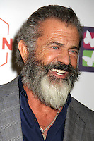 BEVERLY HILLS, CA - OCTOBER 21: Mel Gibson at the World Poker Tournament's Four Kings And An Ace Charity Event at Citizen in Beverly Hills, California on October 21, 2016. Credit: David Edwards/MediaPunch