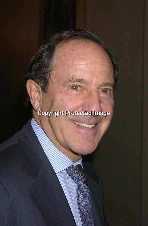 Mort Zuckerman ..at the New York Landmarks Conserancy LIving Landmarks ..Celebration 2004 at The Plaza Hotel on November 3, 2004. ..Photo by Robin Platzer, Twin Images