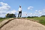 Golf PreCamp German Team