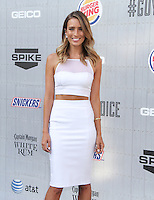 CULVER CITY, CA - JUNE 07: Renee Bargh at Spike TV's 'Guys Choice 2014' at Sony Pictures Studios on June 7, 2014 in Culver City, California. Credit: SP1/Starlitepics