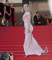 Uma Thurman at the premiere for &quot;Ismael's Ghosts&quot; at the opening ceremony of the 70th Festival de Cannes, Cannes, France. 17 May 2017<br /> Picture: Paul Smith/Featureflash/SilverHub 0208 004 5359 sales@silverhubmedia.com