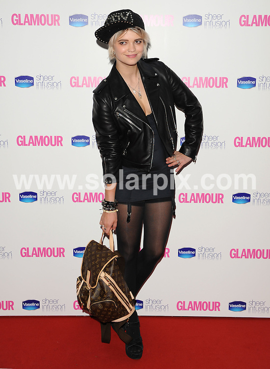**ALL ROUND PICTURES FROM SOLARPIX.COM**.**WORLDWIDE SYNDICATION RIGHTS**.inside arrivals at the Glamour Women of the Year Awards 2010. Held in Berkley Square, London, UK. 8 June 2010..This pic: Pixie Geldof..JOB REF: 11427 SSD    DATE: 08_06_2010.**MUST CREDIT SOLARPIX.COM OR DOUBLE FEE WILL BE CHARGED**.**MUST NOTIFY SOLARPIX OF ONLINE USAGE**.**CALL US ON: +34 952 811 768 or LOW RATE FROM UK 0844 617 7637**