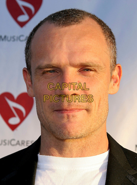 FLEA OF THE RED HOT CHILI PEPPERS.Attends The Musicares Map Fund Concert to Honor Goldenvoice held at The Henry Fonda Music Box Theatre in Hollywood, California, USA, May 20th 2005..portrait heashot .Ref: ADM.www.capitalpictures.com.sales@capitalpictures.com.©JWong/AdMedia/Capital Pictures.