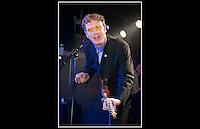 Billy Hassett - The Chords - The Garage, Highbury corner, Islington, London N1 - 21st August 2010