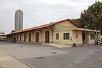 Jaffa Railway Station