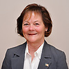 Kathleen Spatz, Republican candidate for Nassau County Legislature 5th District, poses for a portrait at Nassau County GOP headquarters in Westbury on Friday, June 2, 2017. -- slVOTE --