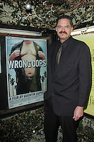Mark Burnham<br />
