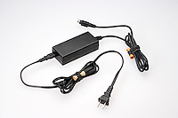 POWER SUPPLY/ADAPTER FOR PORTABLE COMPUTER<br /> External AC/DC Adapter For External Hard Drive