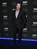 06 February 2020 - Los Angeles - Jason Lewis. Cadillac Celebrates The 92nd Annual Academy Awards held at Chateau Marmont. Photo Credit: Birdie Thompson/AdMedia