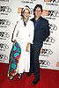 Pat Cleveland  and Paul von Ravenstein attends &quot;The Times of Bill Cunningham&quot;  World Premiere on October 11, 2018 at the 56th New York Film Festival in New York City, New York, USA.<br /> <br /> photo by Robin Platzer/Twin Images<br />  <br /> phone number 212-935-0770