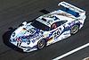 PORSCHE 911 GT1 #26, DALMAS (FRA)-WENDLINGER (AUT)-GOODYEAR (CDN), 24 HEURES LE MANS 1996