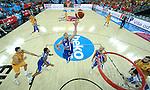 Euro Baskets 2015