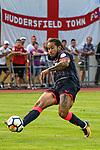 01.08.2017, Silberstadt Arena, Schwaz, AUT, FSP, VfB Stuttgart vs Huddersfield Town AFC, im Bild Sean Scannell (Huddersfield #7)<br /> <br /> Foto &copy; nordphoto / Hafner