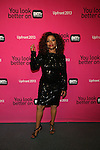 The Legendary Chaka Khan Attends BET Networks 2013 Upfront Presentation for BET and CENTRIC Held at Jazz at Lincoln Center Frederick P Rose Hall, NY 4/16/13