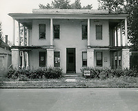1969 July 1..Redevelopment.E Ghent North (A-1-2)..411 - 413 17th Street Front..Chiles Larson.NEG# CTAL66-3.NRHA#..