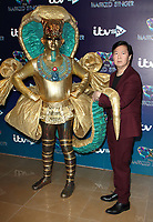 The Masked Singer TV show Launch photocall at the Mayfair Hotel, London on December 12th 2019<br /> <br /> Photo by Keith Mayhew