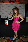 All My Children Susan Lucci signs her new book - All My Life at the 38th Annual Daytime Entertainment Emmy Awards 2011 held on June 19, 2011 at the Las Vegas Hilton, Las Vegas, Nevada. (Photo by Sue Coflin/Max Photos)