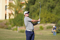 Ryan Fox (NZL) during Round 1 of the Portugal Masters, Dom Pedro Victoria Golf Course, Vilamoura, Vilamoura, Portugal, 24/10/2019<br /> Picture Andy Crook / Golffile.ie<br /> <br /> All photo usage must carry mandatory copyright credit (© Golffile | Andy Crook)