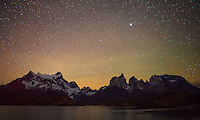 Torres del Paine is a great place for both wildlife and landscape photography.