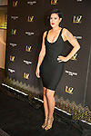 Actress Rumer Willis attends the opening celebration of 'BAZ - Star Crossed Love' at The Palazzo Las Vegas on July 12, 2016 in Las Vegas, Nevada.
