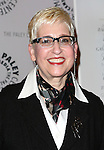Marcia Milgrom Dodge attends the 'Elaine Stritch: Shoot Me' screening at The Paley Center For Media on February 19, 2014 in New York City.