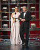 Penelope Cruz and Robert DeNiro<br /> 86TH OSCARS<br /> The Annual Academy Awards at the Dolby Theatre, Hollywood, Los Angeles<br /> Mandatory Photo Credit: &copy;Dias/Newspix International<br /> <br /> **ALL FEES PAYABLE TO: &quot;NEWSPIX INTERNATIONAL&quot;**<br /> <br /> PHOTO CREDIT MANDATORY!!: NEWSPIX INTERNATIONAL(Failure to credit will incur a surcharge of 100% of reproduction fees)<br /> <br /> IMMEDIATE CONFIRMATION OF USAGE REQUIRED:<br /> Newspix International, 31 Chinnery Hill, Bishop's Stortford, ENGLAND CM23 3PS<br /> Tel:+441279 324672  ; Fax: +441279656877<br /> Mobile:  0777568 1153<br /> e-mail: info@newspixinternational.co.uk
