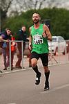 2017-03-12 Colchester Half 23 SGo finish