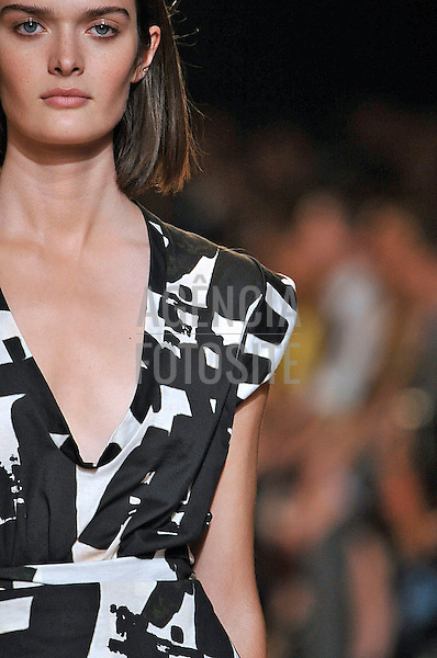 Paris, Fran&ccedil;a &sbquo;09/2014 - Desfile de Isabel Marant durante a Semana de moda de Paris  -  Verao 2015. <br /> <br /> Foto: FOTOSITE