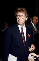 FILE PHOTO -  John Parizella entre 1991 et 1995<br /> <br /> PHOTO :   Agence quebec Presse