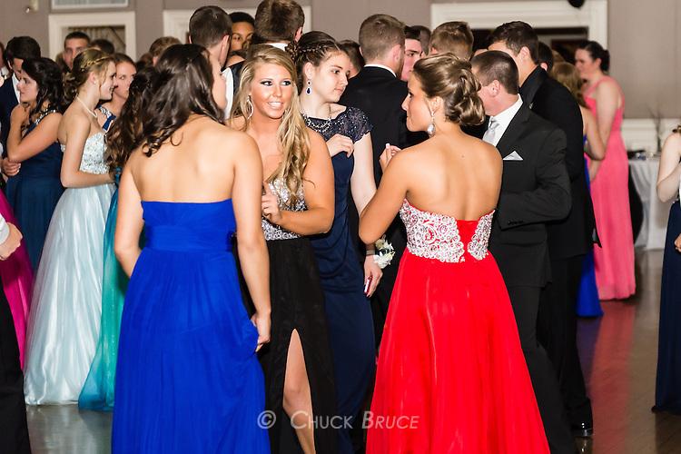 CHS Prom